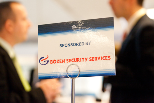 Gözen will support the 20th AVSEC World Conference with a sponsorhip....